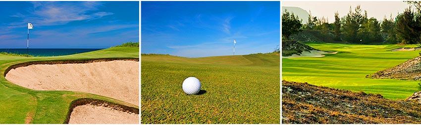 峴港諾曼高爾夫球場