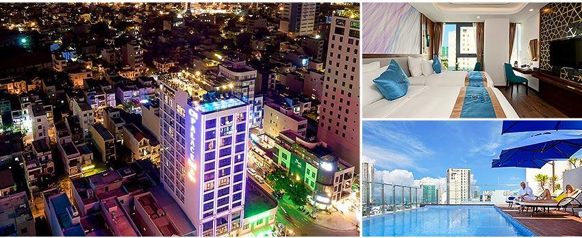 峴港皇宮酒店 CN-PALACE-Boutique-Hotel-Danang