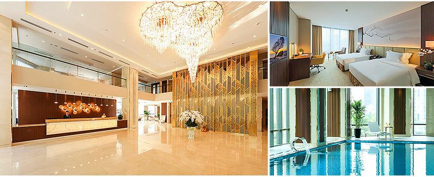 河內大維斯塔酒店  grand-vista-hanoi