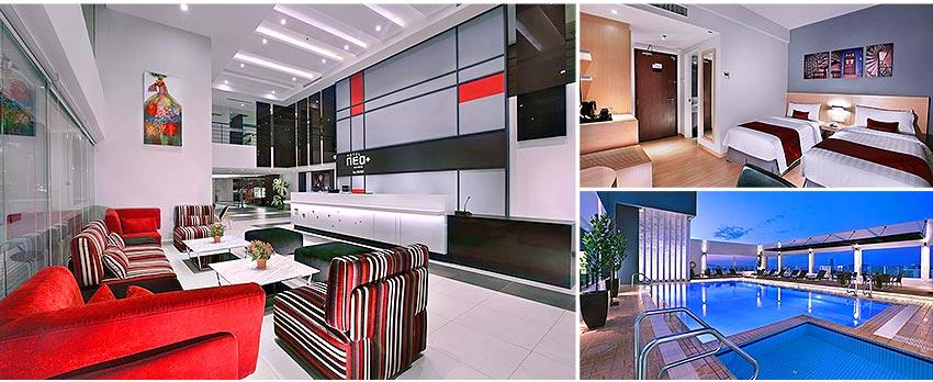 Hotel NEO+Penang - Malaysia