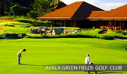 AYALA GREEN FIELDS GOLF CLUB