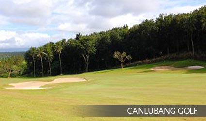 CANLUBANG GOLF高爾夫球場