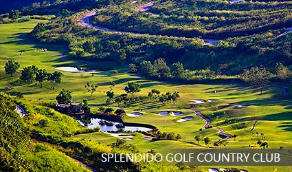 SPLENDIDO GOLF COUNTRY CLUB