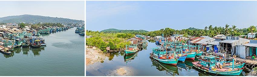 涵寧漁村-漁人碼頭