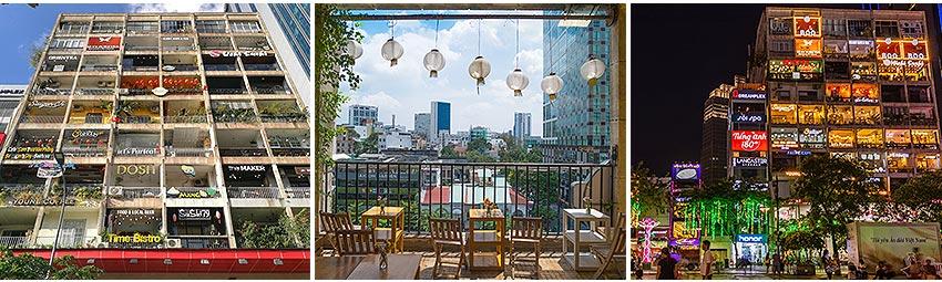 網紅打卡-咖啡公寓
