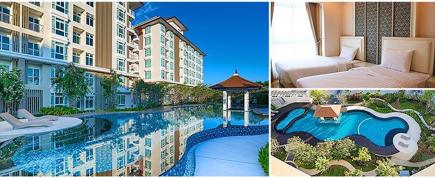 Harmony Resort Hotel Chiang Mai