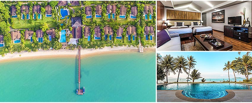 The Village Coconut Island Beach Resort (一島一飯店)