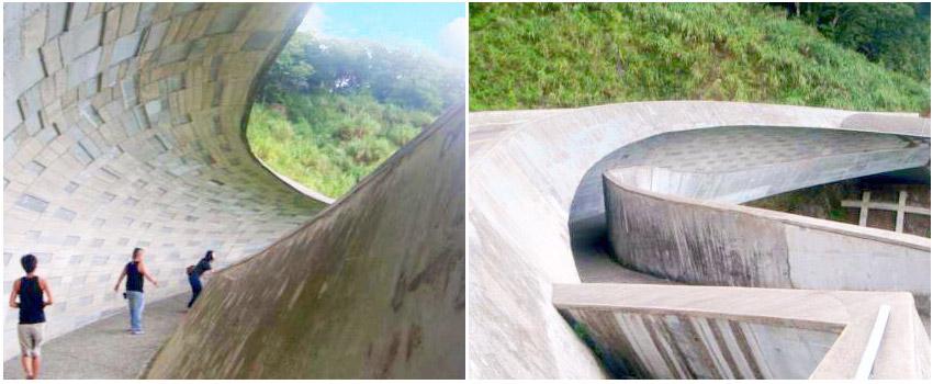 仔埔也敢去!宜蘭賞景祕境櫻花橋、渭水之丘