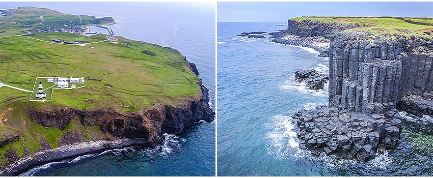 南方四島國家公園