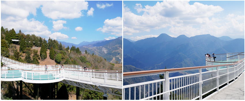 高空景觀步道