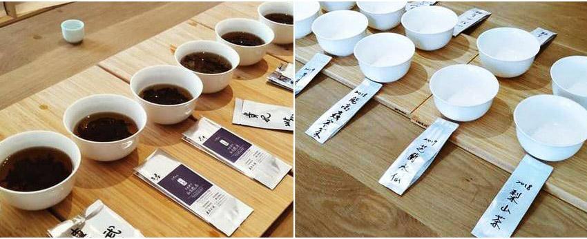 新元昌紅茶產業文化館~茶葉導覽+擂茶DIY