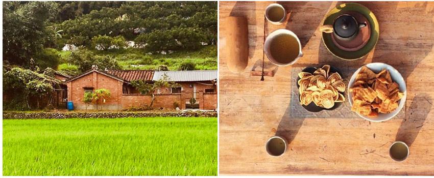 佐京茶陶-三合院茶席體驗