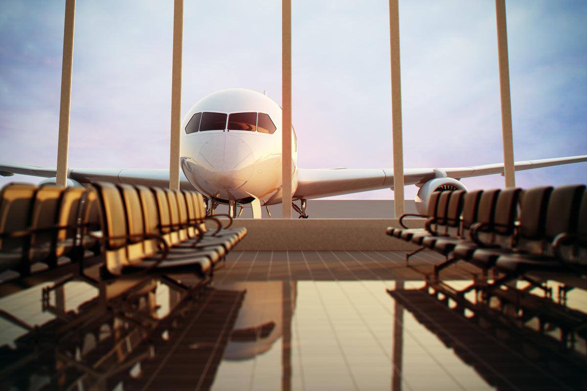 air ticketing image